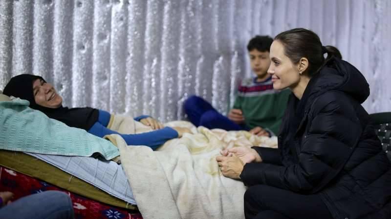 Enviada Especial do ACNUR apela à coragem política para lidar com a crise de refugiados