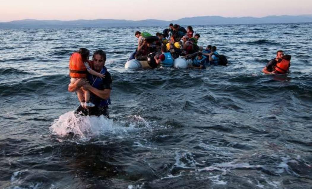 ACNUR alerta para a agudização da situação na Grécia