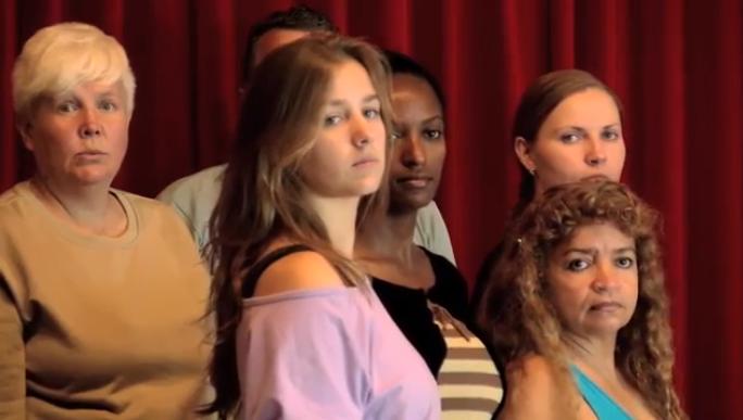 O teatro como ferramenta de integração dos refugiados