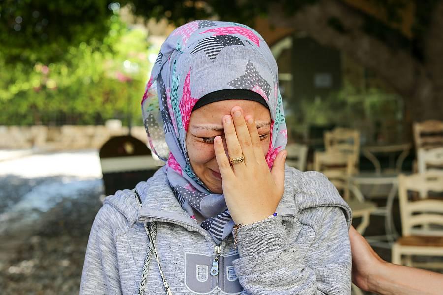 Retóricas eleitoralistas e refugiados