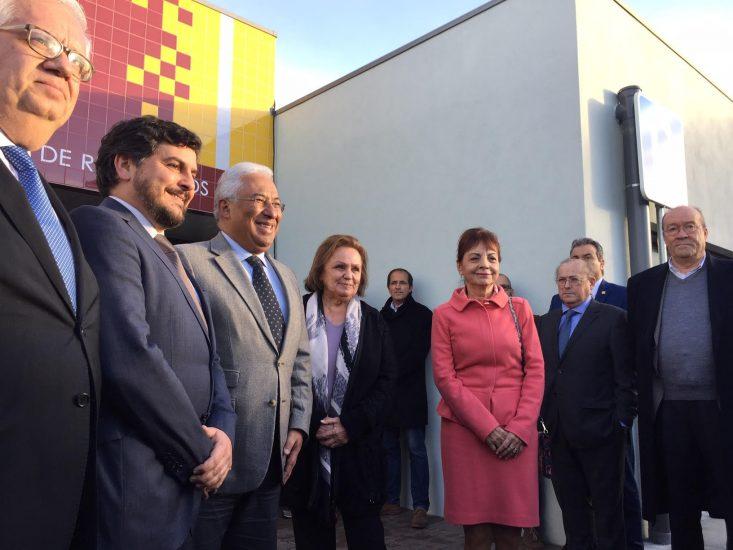 Novo Centro de Acolhimento para Refugiados (CAR II)