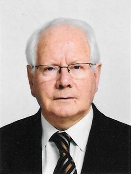Dr. António Agostinho Homem