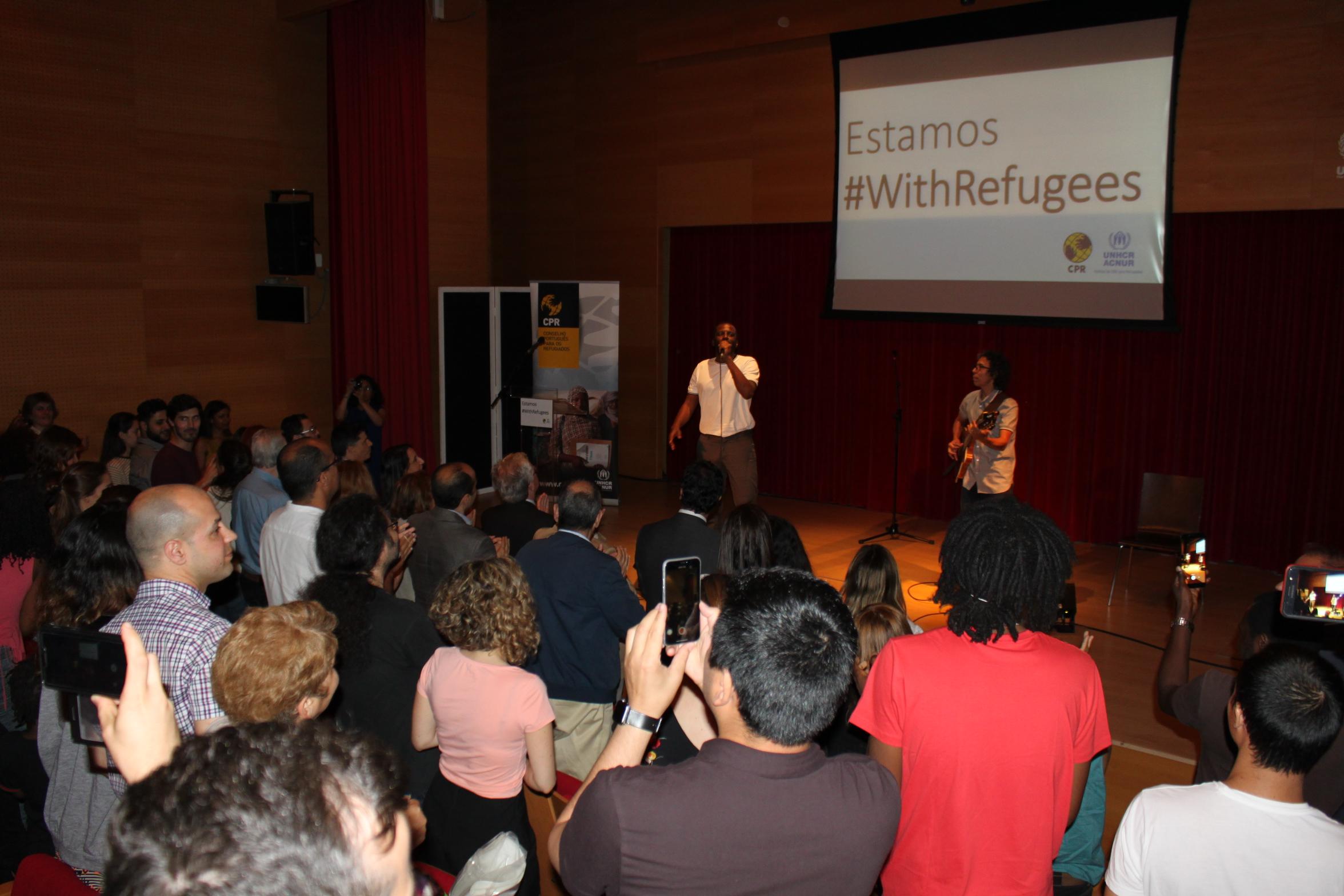 Dia Mundial do Refugiado 2018