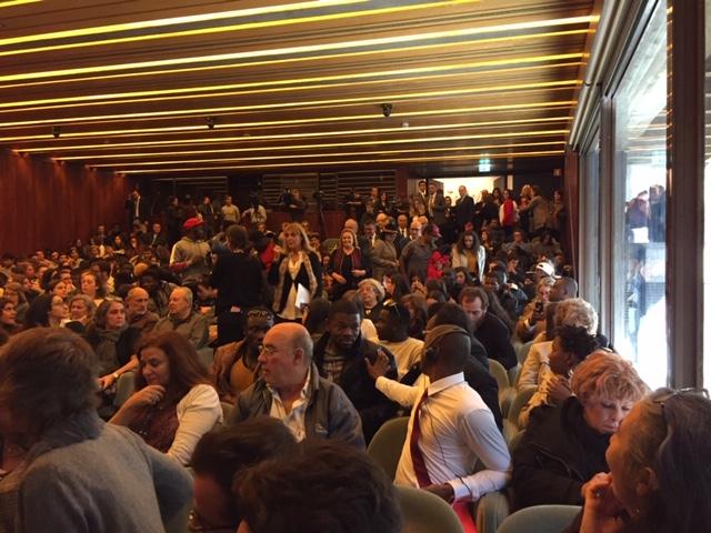 XIII Congresso Internacional do CPR