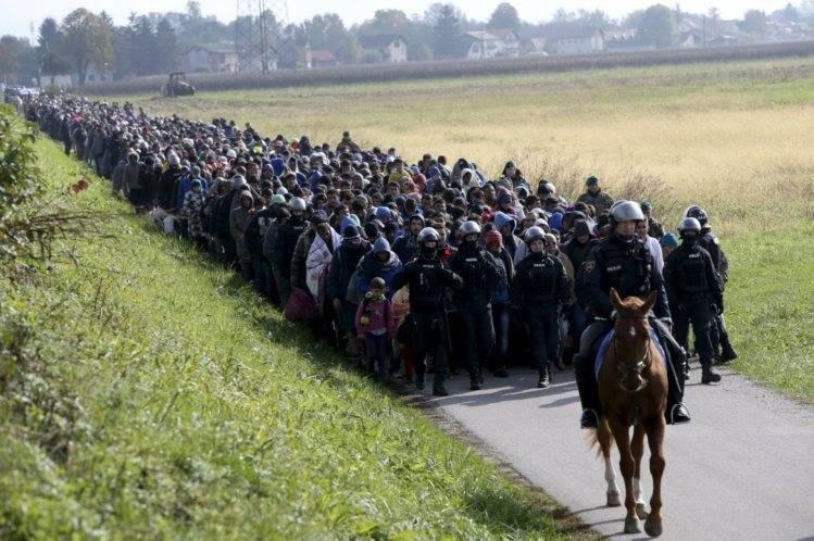 """""""Refugiado"""" é a Palavra do Ano 2015"""