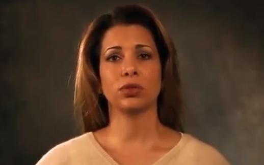 Princesa Haya Hussein, da Jordânia apela para a solidariedade com os refugiados