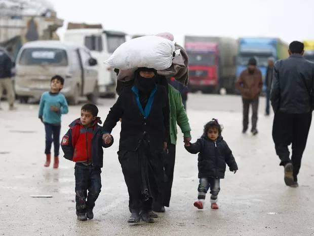 Declaração do ACNUR sobre a situação na Turquia