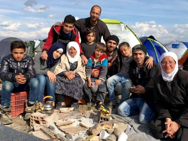 ACNUR preocupado com proposta de acordo da UE com a Turquia