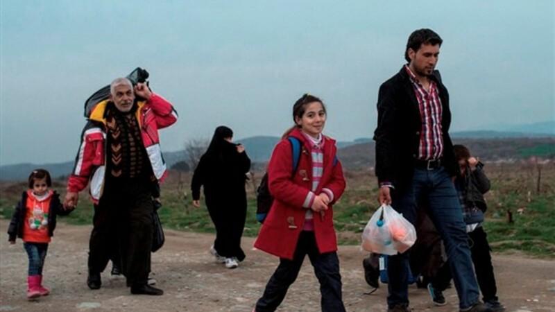 Portugal oferece-se para acolher 10.000 refugiados