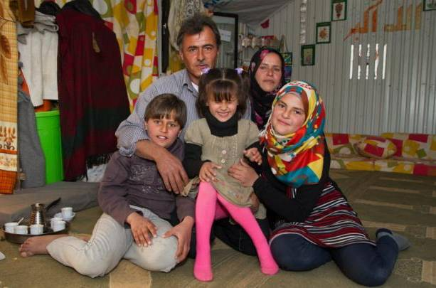 Portugal e o programa de recolocação de refugiados na UE