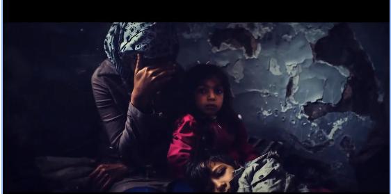 Vídeo do Relatório Tendências Globais