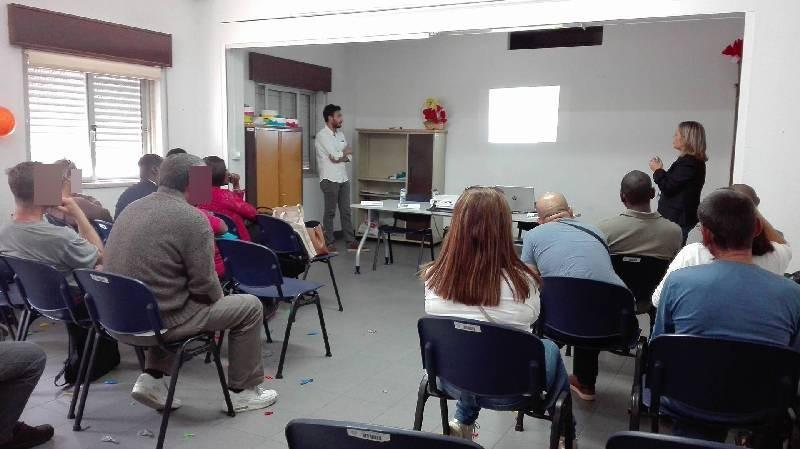 """""""Empreender"""", uma iniciativa da Comissão Social da União de Freguesias de Sta. Iria de Azóia, S. João da Talha e Bobadela"""