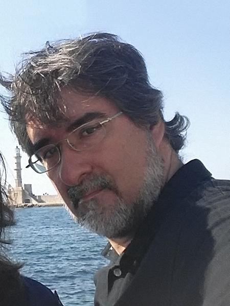 Dr. Jorge Malheiros