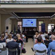 CPR participou na conferência de encerramento do projeto LINK-IT