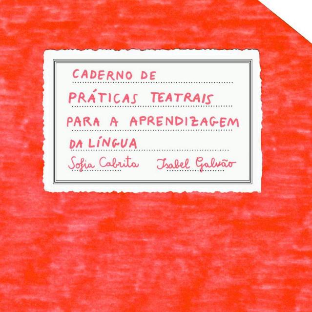 Caderno de Práticas Teatrais é recomendado pelo Plano Nacional de Leitura (PNL 2021)