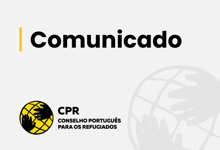 ONG's exigem a revogação do protocolo de detenção administrativa de migrantes na prisão de Caxias