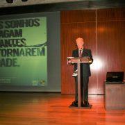 Nota de pesar – Falecimento do Presidente Jorge Sampaio